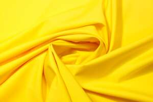 Popelín amarillo
