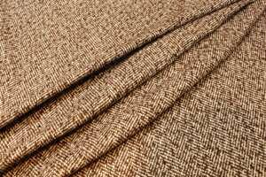 Cheviot espiga-marrón