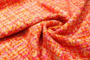 El Tweed de Chanel
