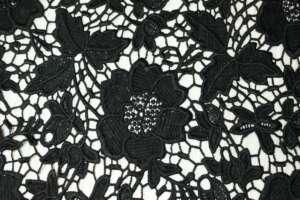 Guipur negro-01
