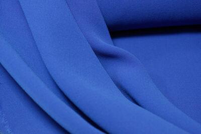 Crêpe azulón